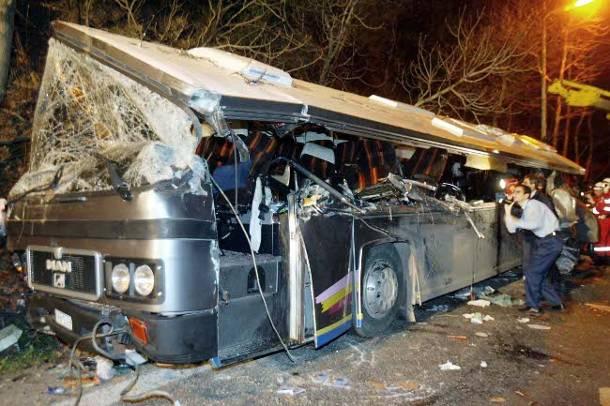 Η τραγωδία στα Τέμπη που δεν θα ξεχαστεί ποτέ - Πριν από 15 χρόνια 21 μαθητές έχασαν τη ζωή τους [εικόνες & βίντεο] | iefimerida.gr 1