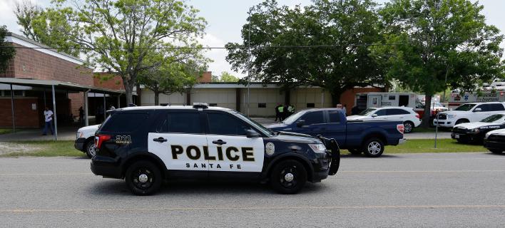 Πέντε νεκροί από πυροβολισμούς σε γηροκομείο στο Τέξας