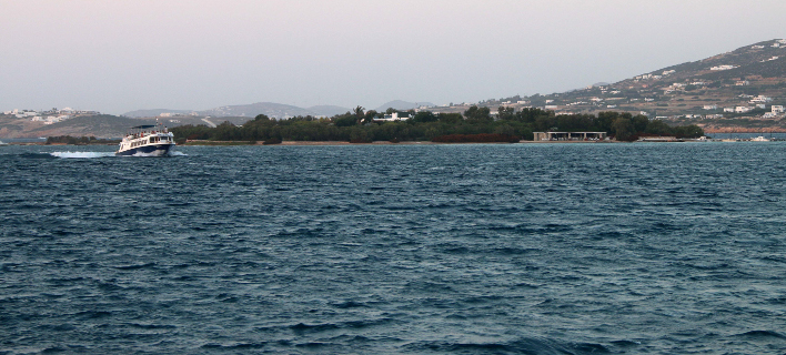 Θάλασσα-Αιγαίο/Φωτογραφία: Eurokinissi