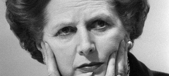 Οταν η Μάργκαρετ Θάτσερ ανησυχούσε ότι η καμπάνια για το AIDS διαφθείρει τους νέους