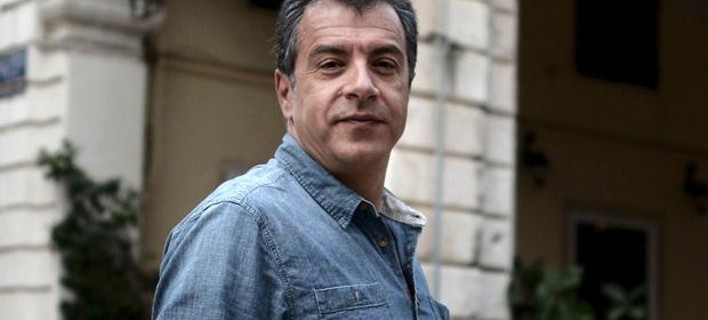 The Times: Ο Σταύρος Θεοδωράκης θα είναι ο ρυθμιστής των ελληνικών εκλογών
