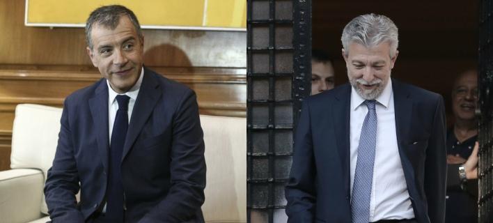 Θέμα Καμμένου έβαλε ο Θεοδωράκης σε Τσίπρα-Κοντονή: Δεν πάει άλλο με τις παρεμβάσεις υπουργών στη Δικαιοσύνη