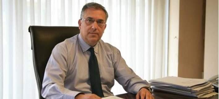 Ο Τάκης Θεοδωρικάκος αναλαμβάνει συντονιστής του στρατηγικού σχεδιασμού και της επικοινωνιακής ομάδας της ΝΔ