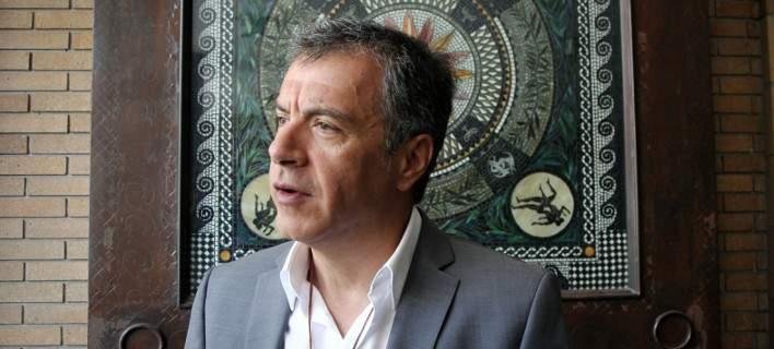 «Ανοιγμα» Σταύρου Θεοδωράκη στη ΝΔ: «Ο Μητσοτάκης δεν έχει ακροδεξιά ατζέντα»