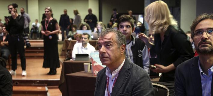Σταύρος Θεοδωράκης/Φωτογραφία: SOOC
