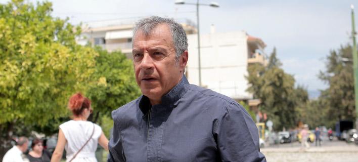 Θεοδωράκης: Το μοντέρνο και αποτελεσματικό κράτος δεν θέλει ανίκανους κομματάρχες