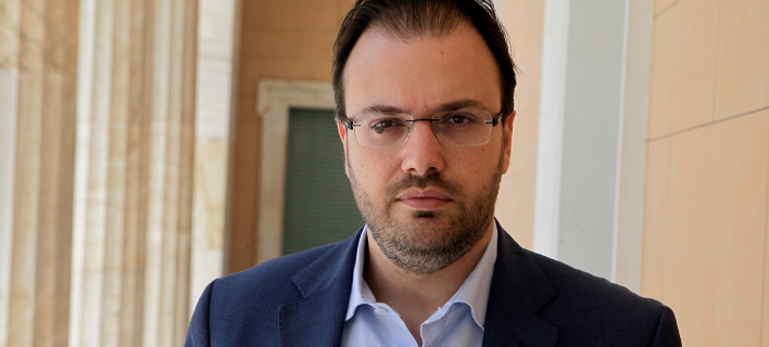 Θεοχαρόπουλος: Το Σάββατο θα ανακοινωθεί η συνεργασία της ΔΗΜΑΡ με το ΠΑΣΟΚ