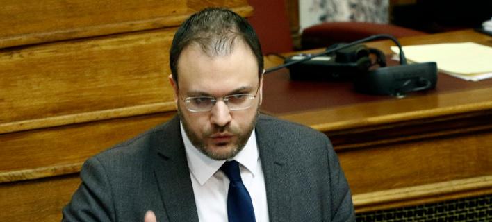 Θεοχαρόπουλος: Ο υπερδιπλασιασμός της φαρμακευτικής δαπάνης επί ΝΔ είναι σκάνδαλο με τεράστια πολιτική ευθύνη