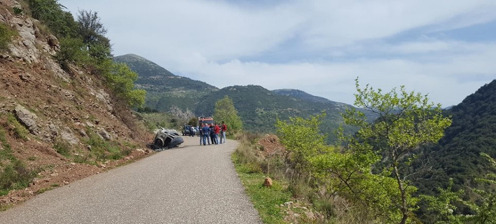 Φωτογραφία:patratimes.gr- Το σημείο που βρέθηκε το απανθρακωμένο πτώμα
