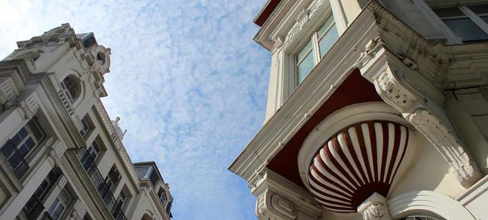 Thessaloniki Walking Tours: Βόλτα στο χώρο και τον χρόνο