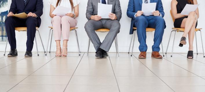 Θέσεις εργασίας /Φωτογραφία: Shutterstock