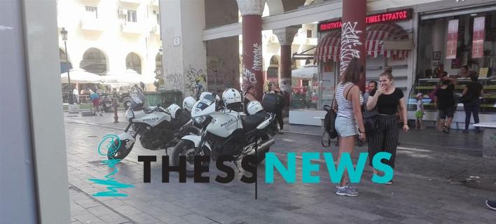 Θεσσαλονίκη/ Φωτογραφία:thessnews.gr