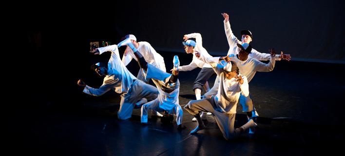 To Σαββατοκύριακο στη Θεσσαλονίκη το σύνθημα είναι ένα: Let's Dance