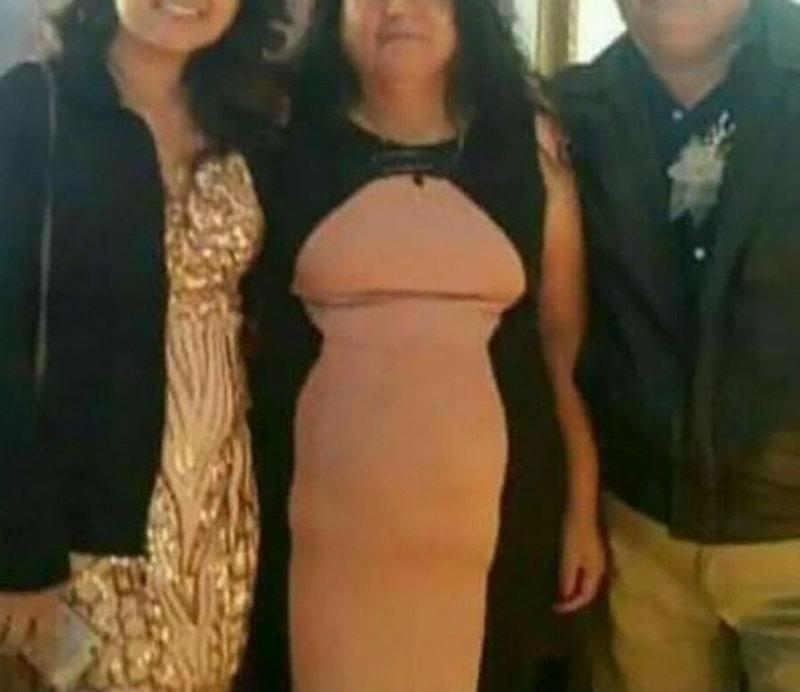 Το φόρεμα που αδυνατίζει