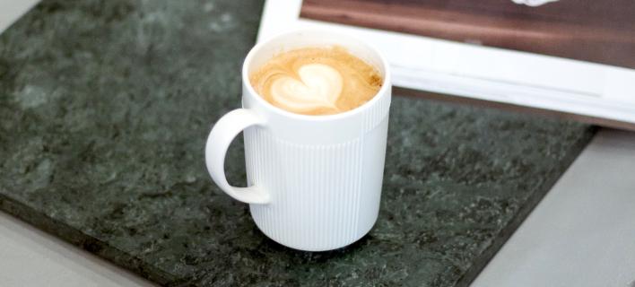 Το Third Place είναι το νέο καφέ της Αθήνας/ Φωτογραφία: Third Place