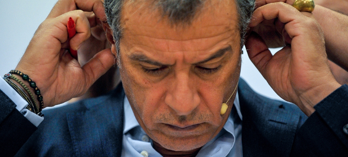 #askStavros - Τι απάντησε ο Θεοδωράκης στους χρήστες του twitter-Φωτογραφία: SOOC