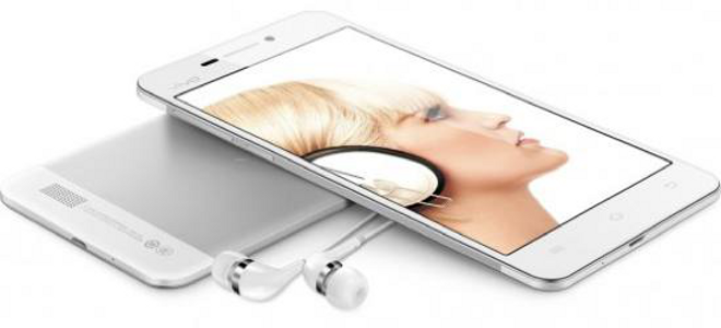 Αυτό είναι το λεπτότερο smartphone στον κόσμο: Εχει πάχος μόλις 5 χιλιοστά