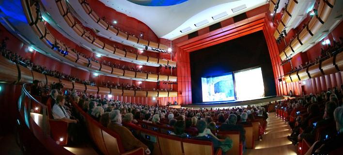 Μπαλέτο, όπερες, μουσικές Χατζιδάκι και μιούζικαλ