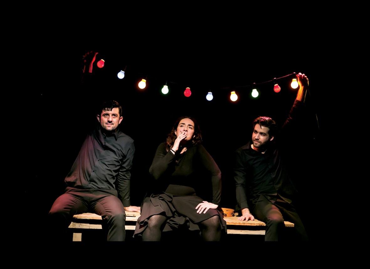 Επιστρέφει ο sold out «Αρίστος» σε σκηνοθεσία Γιώργου Παπαγεωργίου
