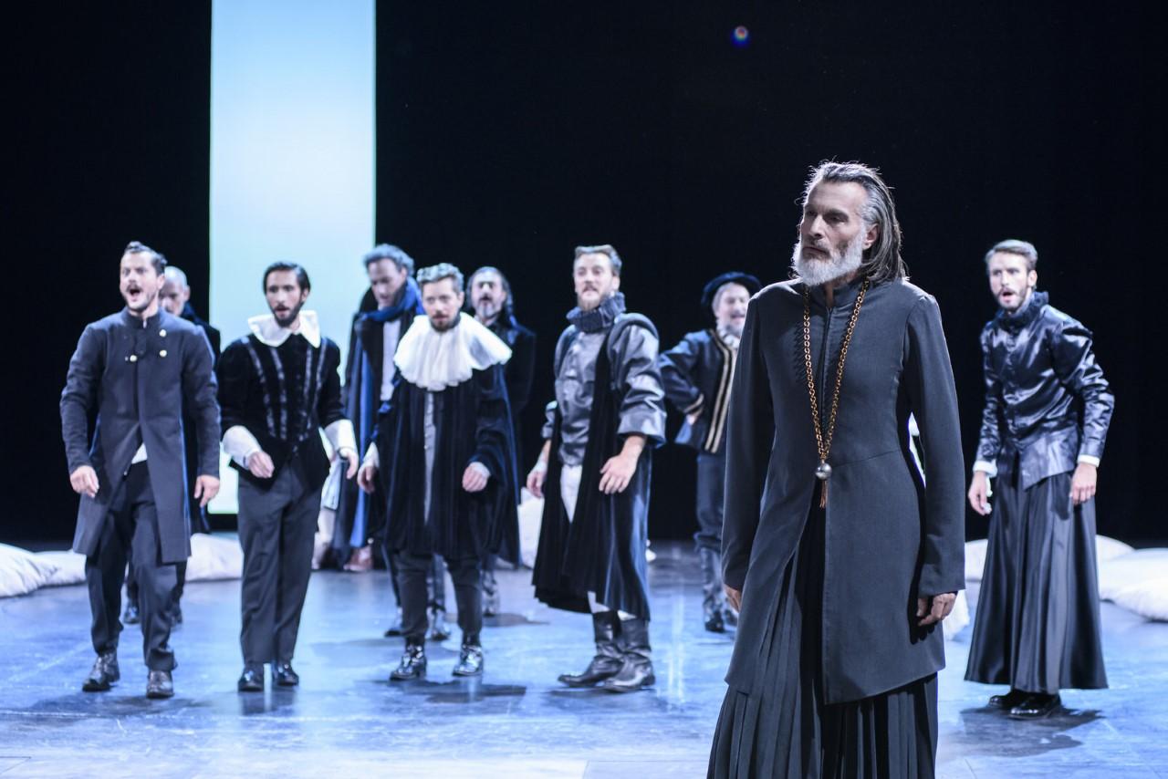 Το έργο κάνει πρεμιέρα στις 27 Σεπτεμβρίου στο Θέατρο Rex Σκηνή «Μαρίκα Κοτοπούλη»
