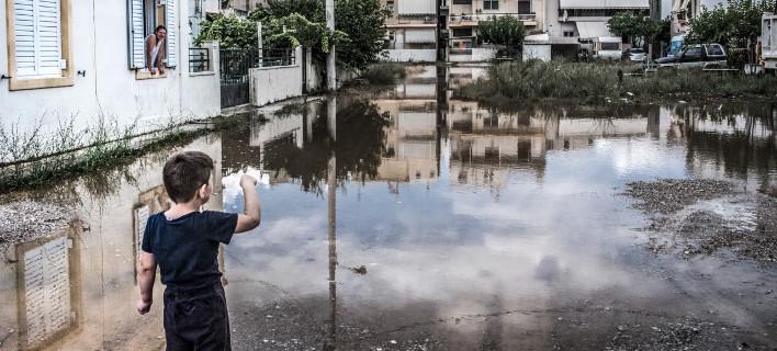 «Οι Αθηναίοι φωτογραφίζουν την πόλη τους» στην Τεχνόπολη