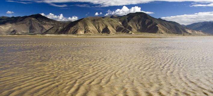 Πώς έγινε η εξέλιξη του οικοσυστήματος της περιοχής, φωτογραφία: wikipedia
