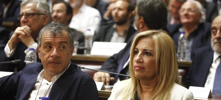 Φωτογραφία: Eurokinissi/Γιώργος Κονταρίνης