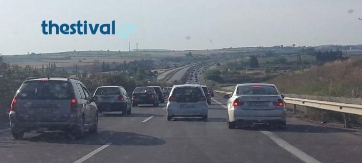 Δρόμος προς Χαλκιδική/ Φωτογραφία thestival.gr