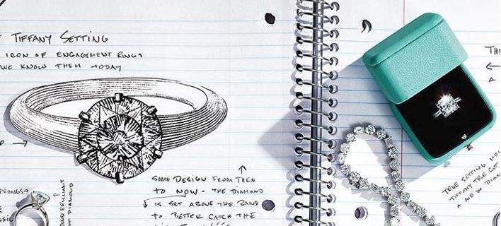 Το διάσημο κοσμηματοπωλείο Tiffany θα αποκαλύπτει την προέλευση των  διαμαντιών του. Tiffany (Φωτογραφία  Instagram) 658edb5552f
