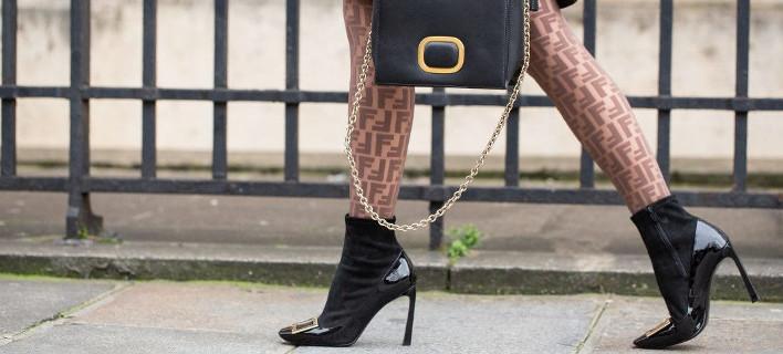 Γυναικεία πόδια/Φωτογραφία Shutterstock