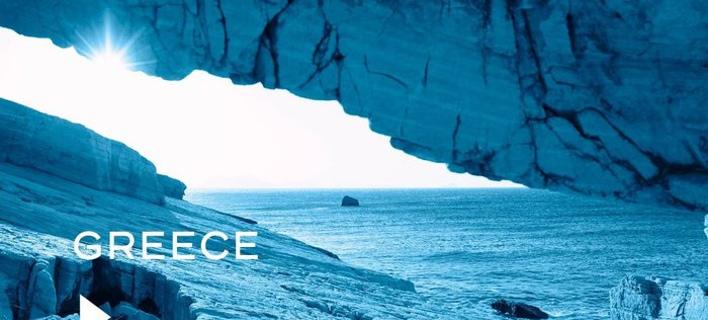 Η Chanel αποθεώνει την Ελλάδα σε ένα βίντεο-ύμνο στις ομορφιές της