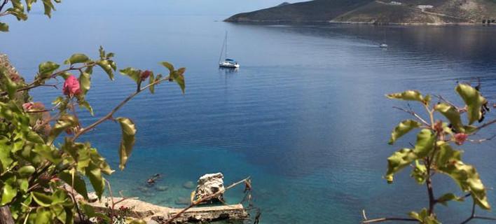 Το πρώτο ενεργειακά αυτόνομο νησί της Μεσογείου είναι ελληνικό! [εικόνες]