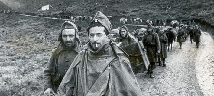 Η Αλβανία έτοιμη να φτιάξει νεκροταφεία για τους Eλληνες που «έπεσαν» στον πόλεμο του '40