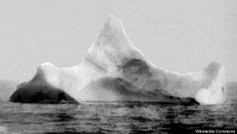 Νέα έρευνα αλλάζει τις θεωρίες για τη βύθιση του Τιτανικού