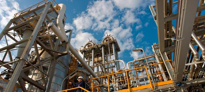 Σε Total - Edison - ΕΛΠΕ η έρευνα για υδρογονάνθρακες σε Ιόνιο και Κρήτη