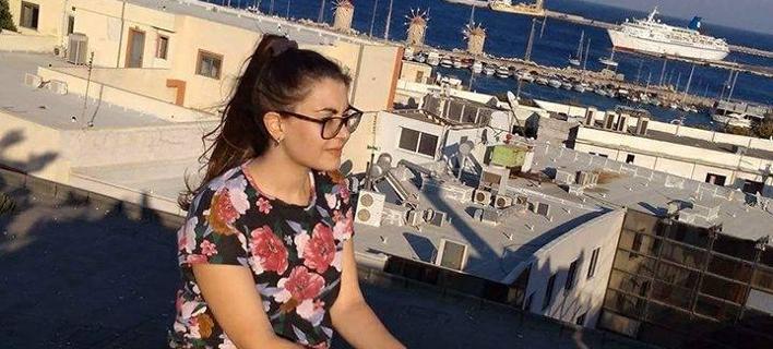 Την Παρασκευή θα απολογηθούν οι 2 νεαροί για τη δολοφονία της φοιτήτριας -Κατηγορούν ο ένας τον άλλον