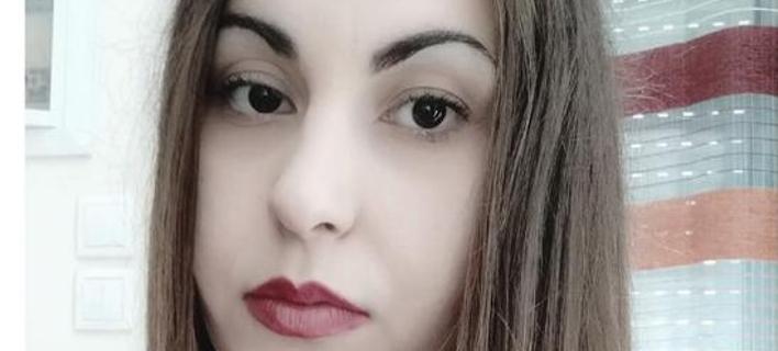Ελένη Τοπαλούδη