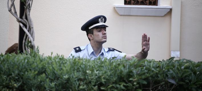 Mυτιλήνη: Σε λειτουργία ο θεσμός του τοπικού αστυνόμου σε Μόρια και Ερεσό