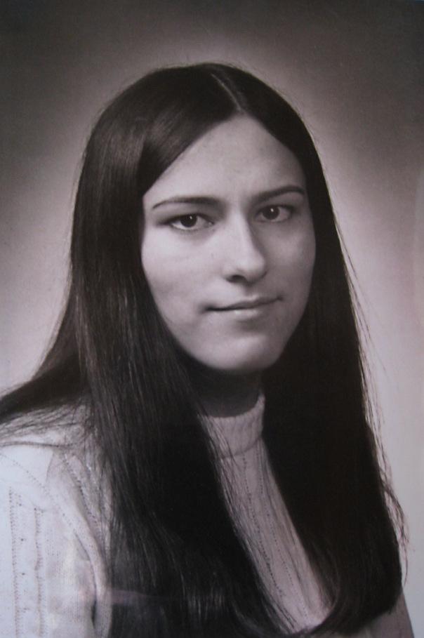 Τόριλ, η Νορβηγίδα που την πυροβόλησαν στο Πολυτεχνείο [εικόνες] | STORIES  | iefimerida.gr