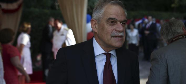 Τόσκας: Δεν υπάρχουν ενδείξεις ότι η Ελλάδα είναι στόχος των τζιχαντιστών