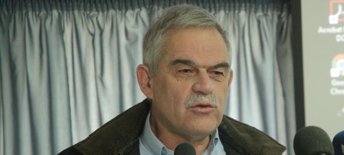 Τόσκας: Από τις σημειώσεις της Ρούπα δεν προκύπτει σχεδιασμός επίθεσης