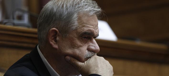 Τόσκας: Προφανώς και έγιναν λάθη στο τρομοδέμα Παπαδήμου