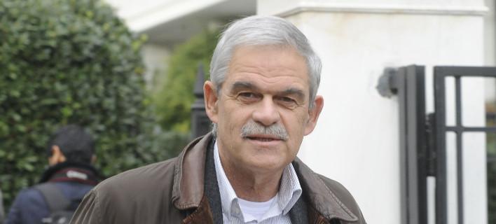 Νίκος Τόσκας: Νέο σκάνδαλο με μίζες εξοπλιστικών ύψους 62 εκατ. ευρώ - Εμπλέκονται Γερμανοί και Ελληνες