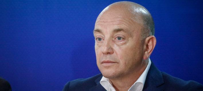 Εκπρόσωπος ΑΝΕΛ/Φωτογραφία: EUROKINISSI/ΓΙΩΡΓΟΣ ΚΟΝΤΑΡΙΝΗΣ