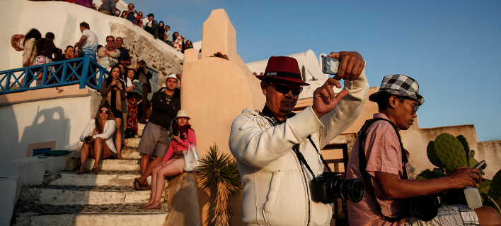 Η κλιματική αλλαγή επηρέασε τον τουρισμό στο Ηράκλειο -«Η χειρότερη περίοδος των τελευταίων 3 ετών»