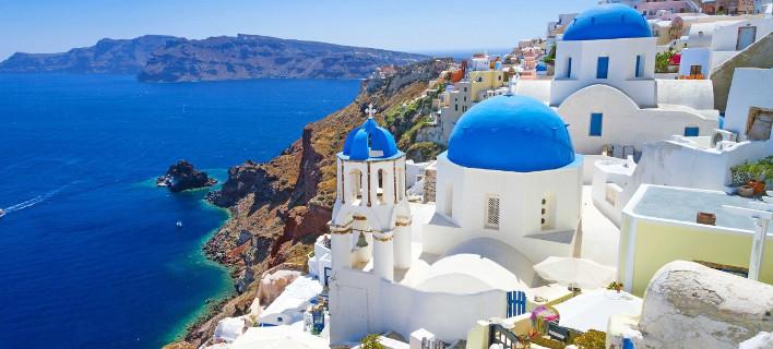 Οι Αμερικανοί ονειρεύονται διακοπές στην Ελλάδα -Ανάμεσα στους 5 αγαπημένους προορισμούς τους [εικόνες]