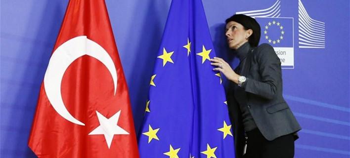 Αγριεύει η κόντρα Αυστρίας-Αγκυρας για τις ενταξιακές διαπραγματεύσεις της Τουρκίας