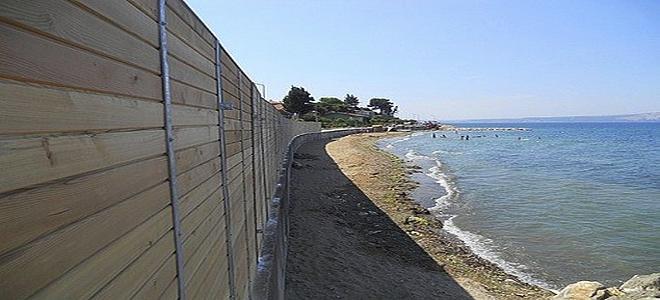 Στην Τουρκία φτιάχτηκε μια παραλία μόνο για γυναίκες!