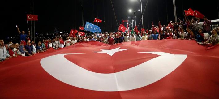 Η τουρκική κυβέρνηση εξαφανίζει τα ίχνη βασανιστηρίων από τις φυλακές -Μυστικό έγγραφο αποκαλύπτει