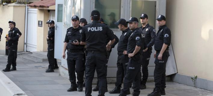 Φωτογραφία αρχείου: AP/ Burhan Ozbilici